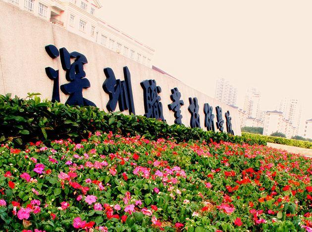 广东专科院校介绍----深圳职业技术学院