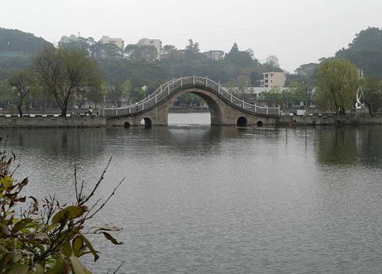 福建农林大学图片3