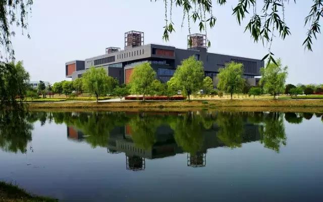 南京工程学院校园风光1