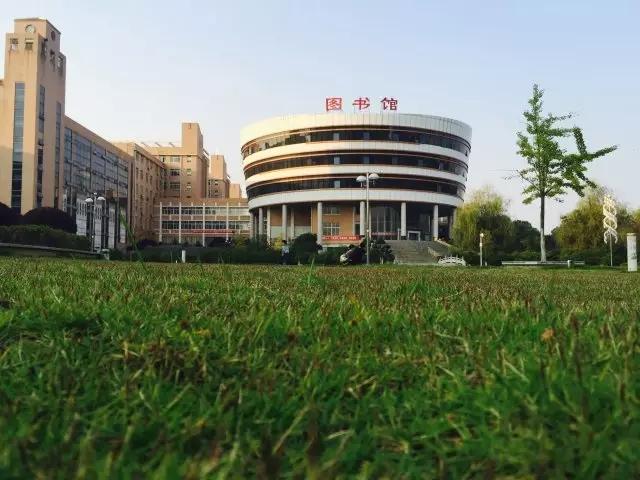 湖南工程学院校园风光1