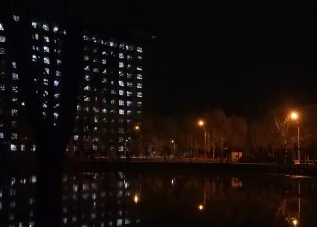 北方民族大学校园风光4