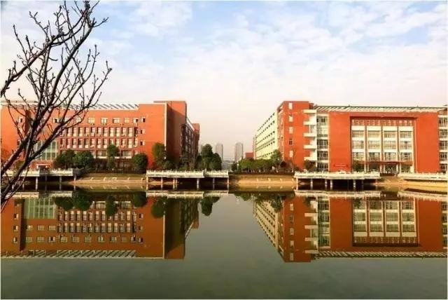 湖南工业大学校园风景2