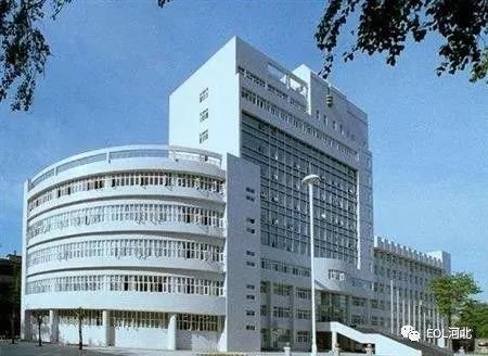 北华航天工业学院校园风光3
