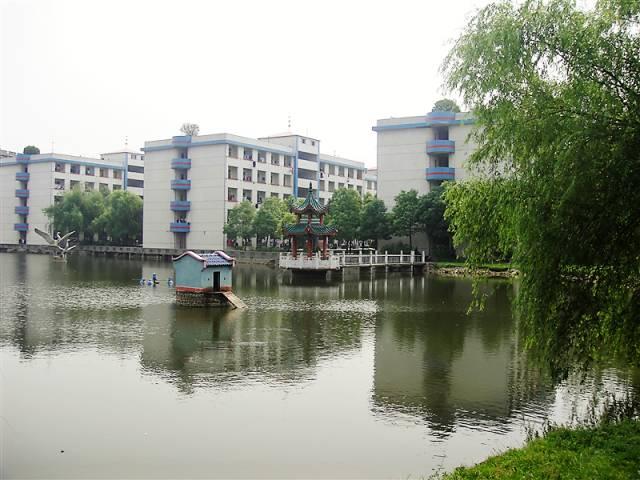 湖南应用技术学院校园风光5