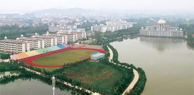湖南应用技术学院校园风光1