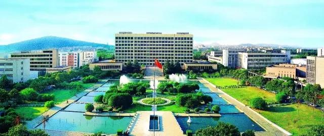 中国矿业大学徐海学院校园风光5