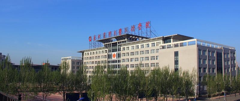 黑龙江工商学院校园风光4