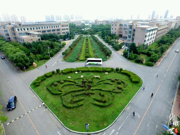 沈阳工程学院校园风光5