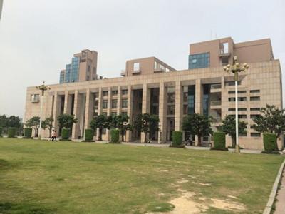 漳州职业技术学院校园风光4