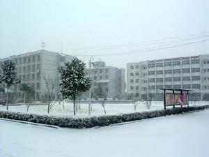 九州职业技术学院校园风光5