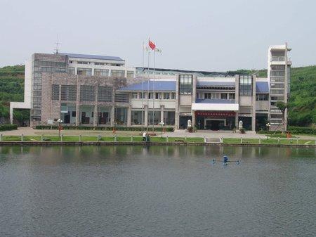 湖南生物机电职业技术学院校园风光2