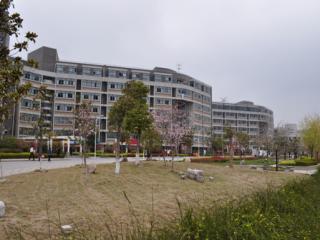 河北软件职业技术学院校园风光2
