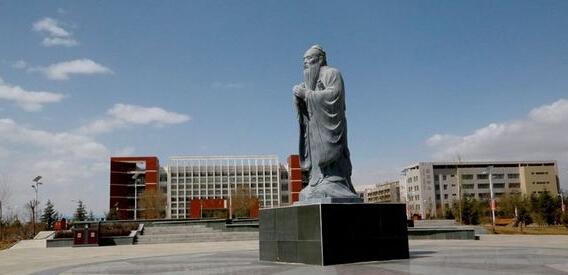 内蒙古电子信息职业技术学院校园风光3