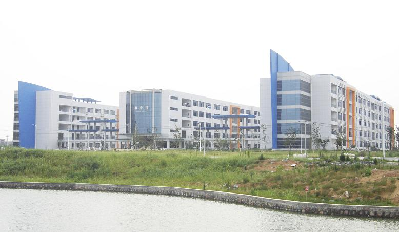 江苏海事职业技术学院校园风光2