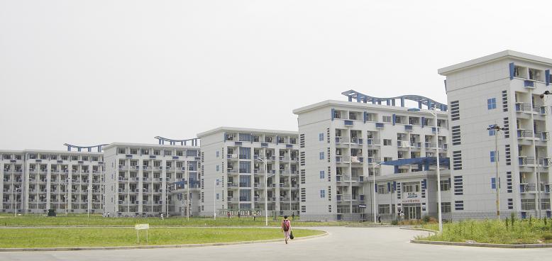 江苏海事职业技术学院校园风光4