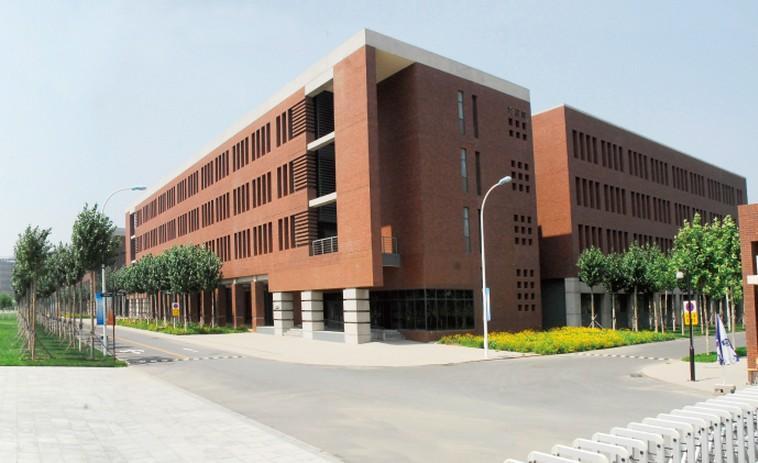 天津轻工职业技术学院校园风光1