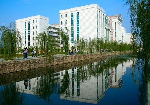 荆州职业技术学院校园风光5