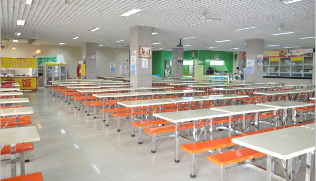 广东机电职业技术学院(中外合作办学专业)校园风光5