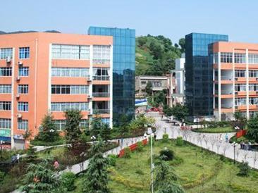 重庆工程职业技术学院校园风光2