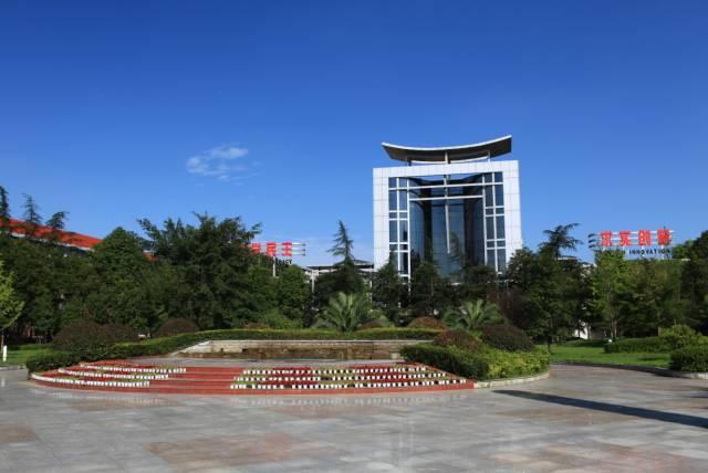 四川工程职业技术学院校园风光4