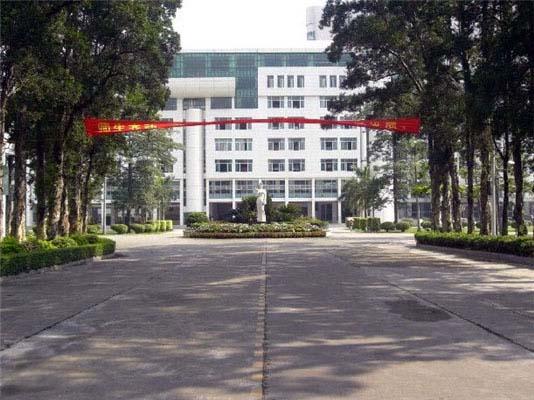 广东专科院校介绍----广东省外语艺术职业学院