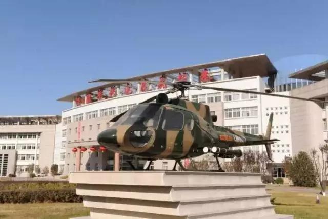 陆军工程大学学校图片3