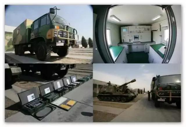 陆军工程大学学校图片4