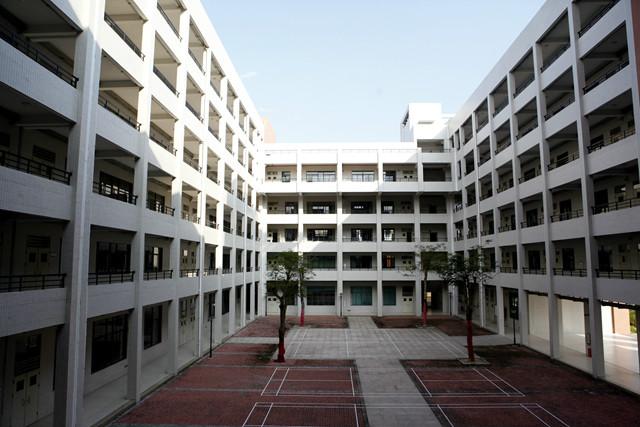 惠州工程职业学院4
