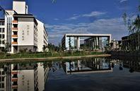 惠州卫生职业技术学院校园风光9