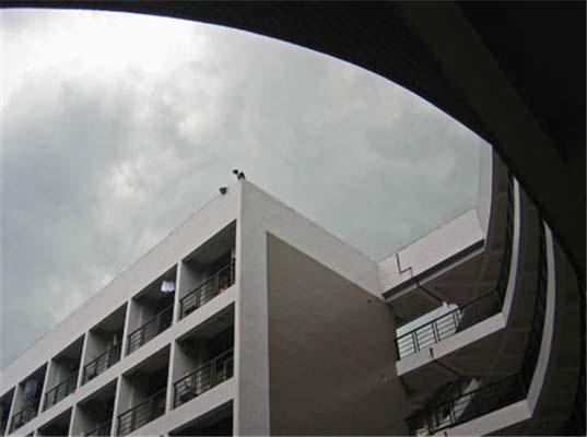 广州科技应用学院(原:广州科技职业技术学院)校园风光3