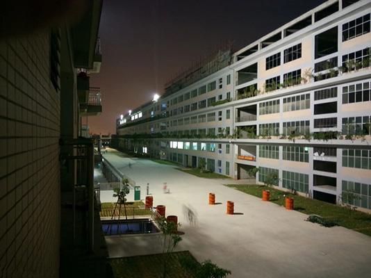 泉州职业技术大学校园风光2