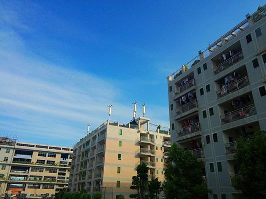泉州理工学院(原:泉州理工职业学院)校园风光3