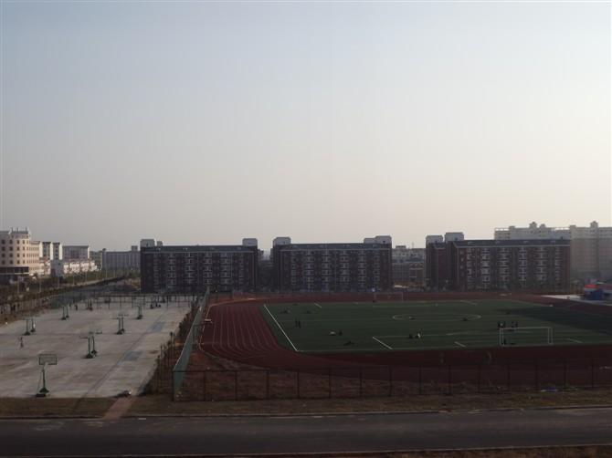 南昌职业大学校园风光5