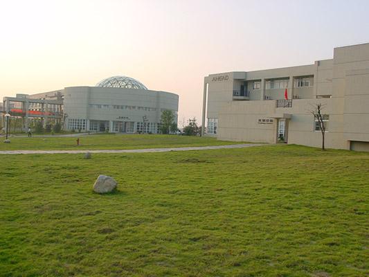 江西软件职业技术大学校园风光2