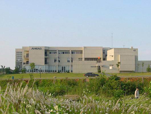 江西软件职业技术大学校园风光5