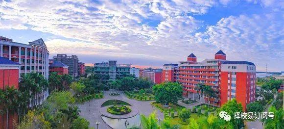 广东专科学院介绍---广州华立科技职业学院