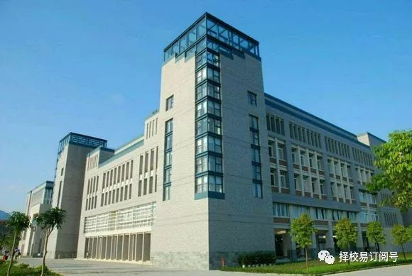 广东专科学院介绍---广东南华工商职业学院