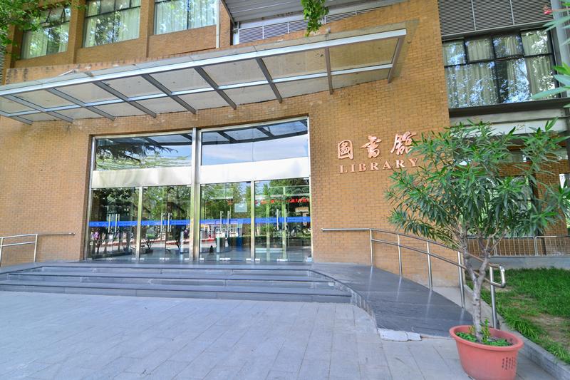 北京工商大学校园风光4