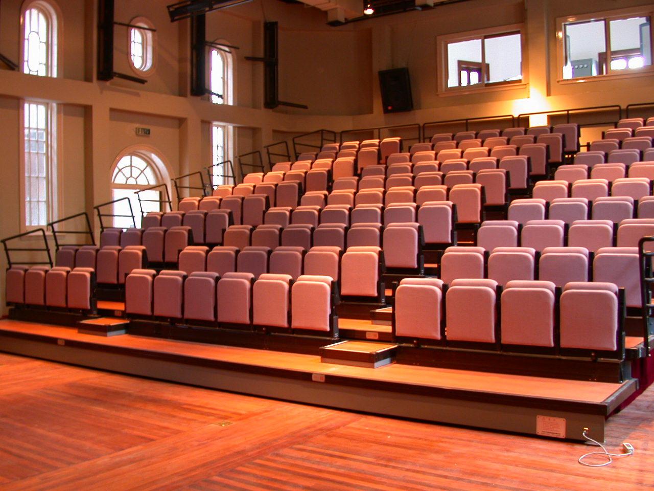 上海戏剧学院校园风光6