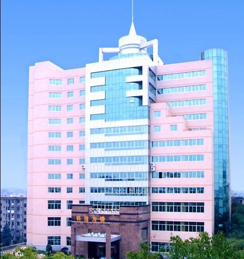 湖南工业大学科技学院校园风光3
