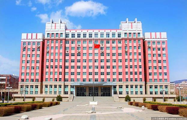 北京化工大学(中外合作办学专业)校园风光2