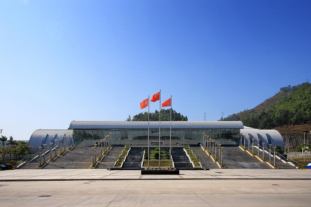 惠州学院(与广东交通职业技术学院协同培养)校园风景2