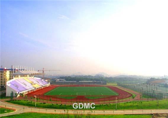 广东医科大学(与广东食品药品职业学院协同培养)校园风景4