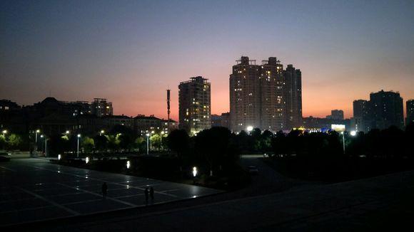 鄂州职业大学校园风景4