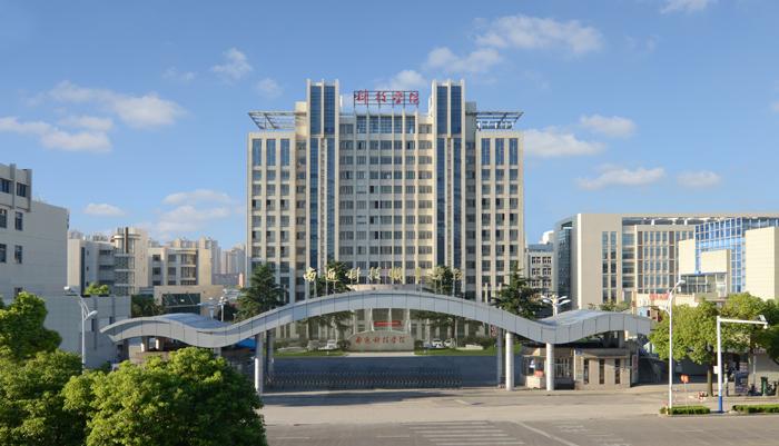 南通科技职业学院校园风景1