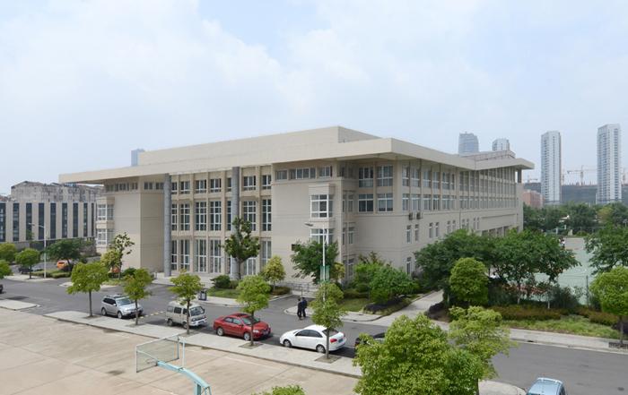南通科技职业学院校园风景5