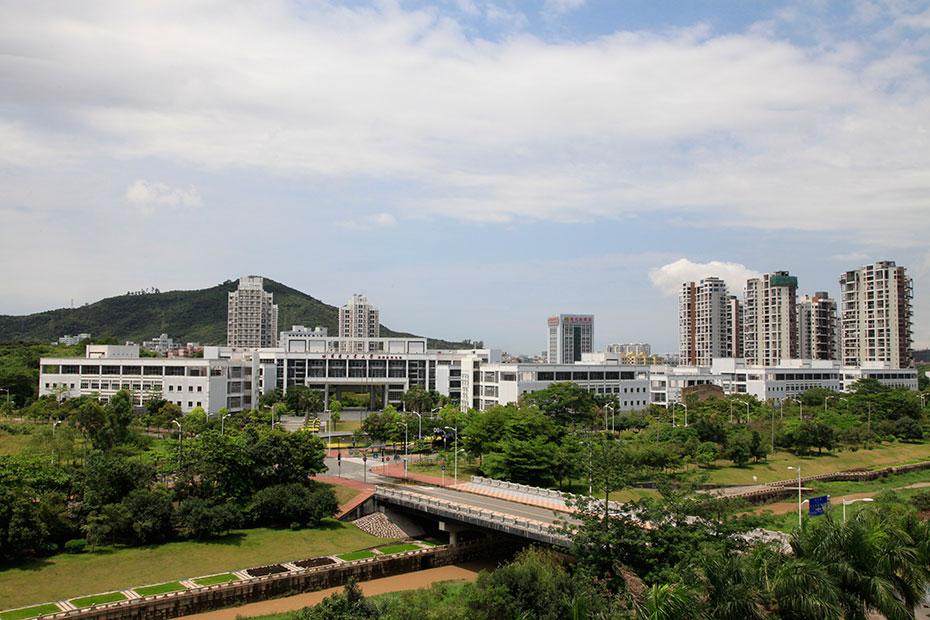 哈尔滨工业大学(深圳)2