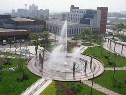 湖南体育职业学院校园风景4