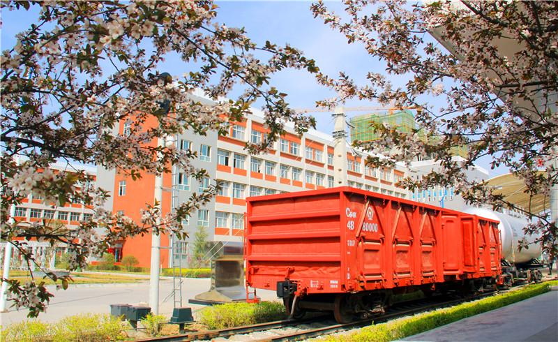 西安交通工程学院校园风景5