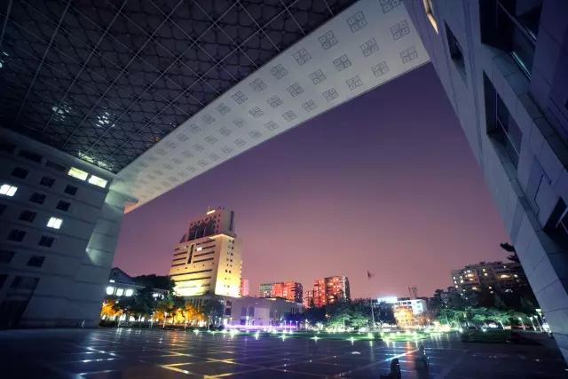 北京师范大学校园风光5